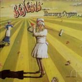 Genesis - Nursery Cryme (Remastered 2009)