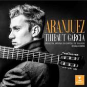 Thibaut Garcia - Aranjuez (Rodrigo: Concerto D'aranjuez; Tanzman: Musique De Cour) /2020