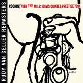 Miles Davis Quintet - Cookin' With The Miles Davis Quintet
