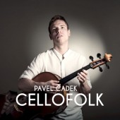 Pavel Čadek - Cellofolk (2019)