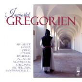 Gregorian Chant - Immortel Grégorien (2019)