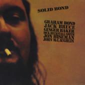 Graham Bond - Solid Bond (Reedice 2021)