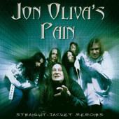 Jon Oliva's Pain - Straight-Jacket Memoirs (Mini-Album)