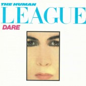 Human League - Dare (Remastered 2003)