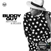 Buddy Guy - Rhythm & Blues (2013)