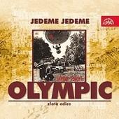 Olympic - Jedeme jedeme/Zlatá edice