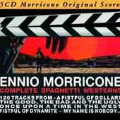 Ennio Morricone - Complete Spaghetti Westerns - OST