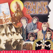 Byrds - Definitive Collection