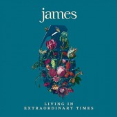 James - Living In Extraordinary Times (2018) - Vinyl
