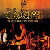 Doors - Live At The Isle Of Wight Festival 1970 (Black Friday 2019) - Vinyl