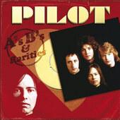 Pilot - A's & B's & Rarities (Reedice 2018)