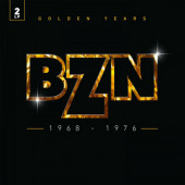 B.Z.N. (Band Zonder Naam) - Golden Years (2020) - 180 gr. Vinyl