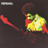 Jimi Hendrix - Band Of Gypsys (Edice 2010)
