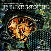 Soundtrack / Goran Bregovic - Underground (OST, Edice 2018) - Vinyl