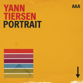 Yann Tiersen - Portrait (Digipack, 2019)