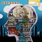 Squeeze - Knowledge (Edice 2018) – Vinyl