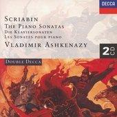 Scriabin, Alexander - Scriabin Piano Sonatas 1-10 Vladimir Ashkenazy