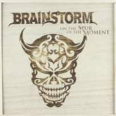 Brainstorm - On the Spur of the.=box=
