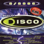 Various Artists - Best Of Disco 2 / 2003