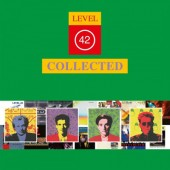 Level 42 - Collected (2016) - 180 gr. Vinyl