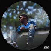 J. Cole - 2014 Forest Hills Drive (Picture Disc, Black Friday 2019) - Vinyl