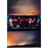Čechomor - Proměny Tour 2003/VHS