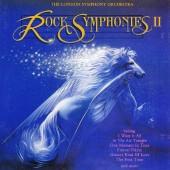 London Symphony Orchestra - Rock Symphonies II (1989)