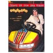 Jan Kraus - Uvolněte se, prosím...I (DVD Slim Box)