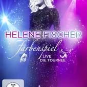 Helene Fischer - Farbenspiel Live - Die Tournee (Deluxe Edition 2CD + DVD)
