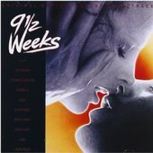 Soundtrack - 9 1/2 Weeks (OST, Edice 1989)
