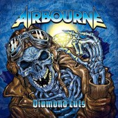 Airbourne - Diamond Cuts: The B-Sides (2017)