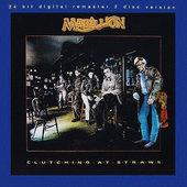 Marillion - Clutching At Straws + Bonus CD