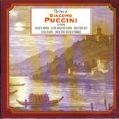 Giacomo Puccini - Best Of