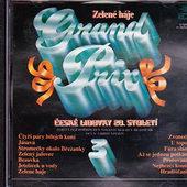 Grand Prix - České Lidovky 20. Století 3: Zelené Háje