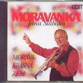 Moravanka Jana Slabáka - Morava-Krásná Zem
