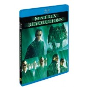 Film/Sci-fi - Matrix Revolutions/BRD