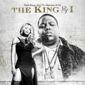 Faith Evans And Notorious B.I.G. - King & I (2017) - Vinyl
