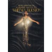 Whitney Houston - We Will Always Love You: A Grammy Salute To Whitney Houston (DVD, 2012)