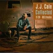 J.J. Cale - Collected/3CD