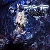 Doro - Strong And Proud 30 Years Of Rock And Metal (CD + 2BRD + 2DVD)