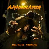 Annihilator - Ballistic, Sadiistic (2020) - Vinyl