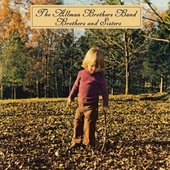 Allman Brothers Band - Brothers and Sisters/Deluxe
