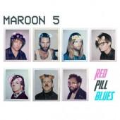 Maroon 5 - Red Pill Blues (2017)