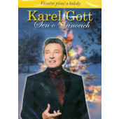 Karel Gott - Sen o vánocích