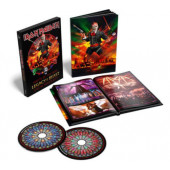 Iron Maiden - Nights Of The Dead - Legacy Of The Beast: Live In Mexico City (Deluxe Edition, 2020)