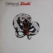 Whitesnake - Trouble - 180 gr. Vinyl