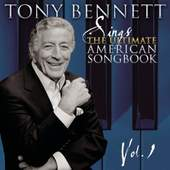 Tony Bennett - Sings The Real American Songbook Vol. 1