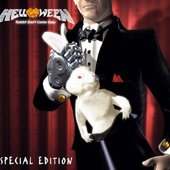 Helloween - Rabbits Don't Come Easy/Reedice 2013