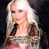 Doro - Raise Your Fist (2012)