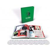 Elton John - Jewel Box (8CD BOX, 2020)